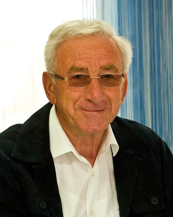 Albert Seel