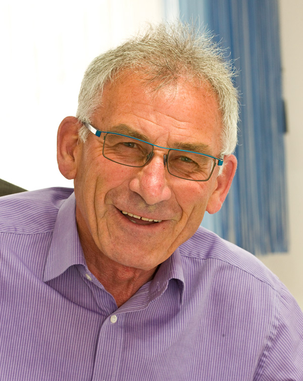 Helmut Seel senior