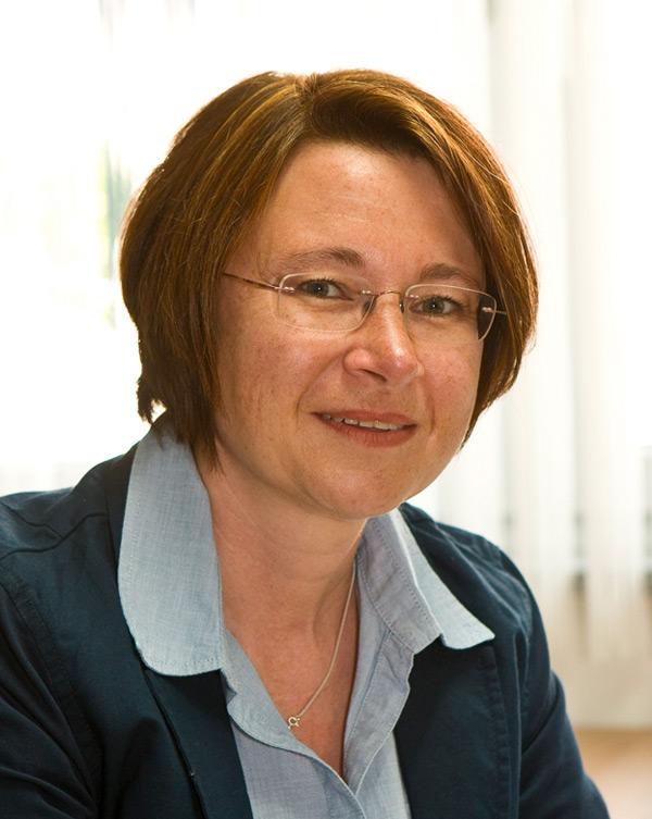 Doris Huber