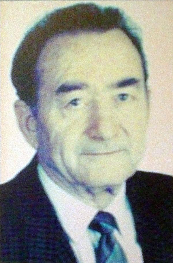 Firmengründer Michael Seel